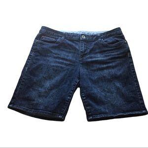 3/$21 Tommy Hilfiger Denim Jean Shorts